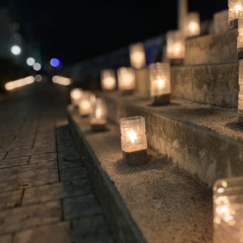 【11/28/2020】Candle Night at Atagawa Onsen