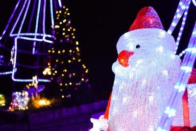 【2020年は開催いたしません】熱川温泉クリスマス花火ファンタジア