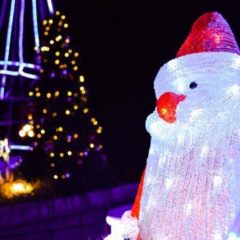 【12/19/2020】 Christmas Fireworks Fantasia in AtagawaOnsen